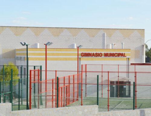 Reapertura del gimnasio municipal y reanudación de las actividades deportivas