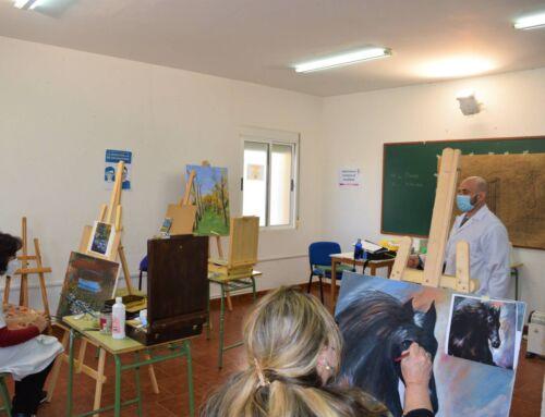 Se retoman los cursos del área de Cultura del Ayuntamiento de Campanario