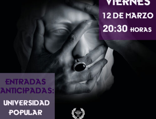 El Teatro Olimpia reabrirá sus puertas con «La vida secreta de Petra Leduc»