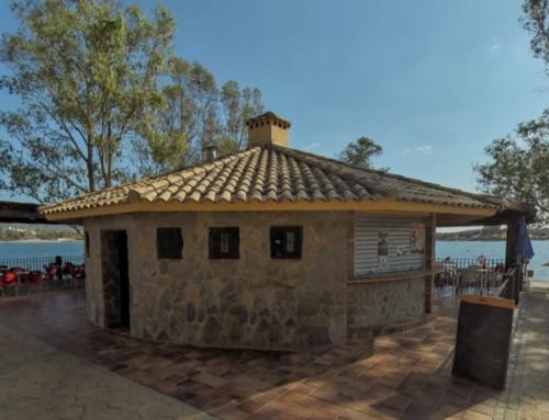 El Ayuntamiento de Campanario abre el proceso de licitación del Kiosko de la Playa de Campanario