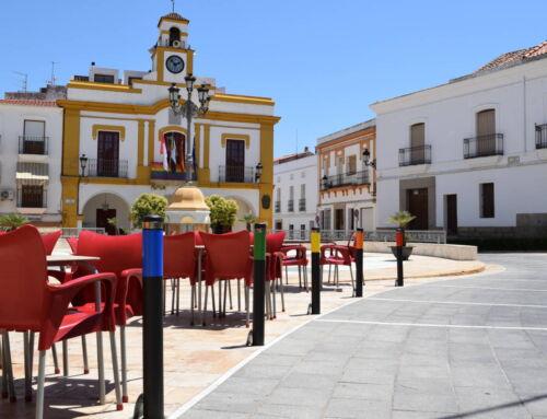 El Ayuntamiento de Campanario se suma un año más a la celebración del Día del Orgullo LGTBI