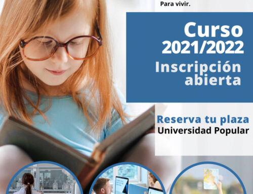 Abierta la preinscripción para el curso de inglés 2021/2022 del Centro Local de Idiomas