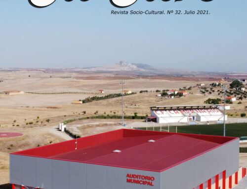 Ya está disponible en la Universidad Popular el nuevo número de la revista 'Al Aire'