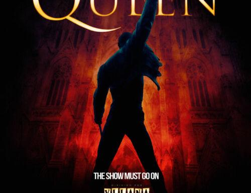 Campanario acogerá el musical «We love Queen» el próximo jueves 12 de agosto