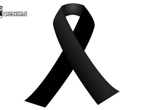 El Ayuntamiento lamenta el fallecimiento de su hijo predilecto José Rodríguez Murillo
