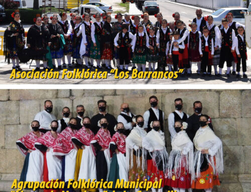 Disponibles las entradas anticipadas para el Festival de Folklore Extremeño